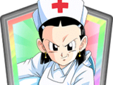 Support Item: Chi-Chi (Nurse)
