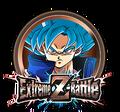 SSGSS Goku bronze