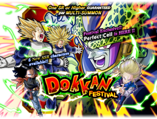 Perfect Cell Banner