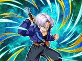 Unwavering Will Trunks (Teen)