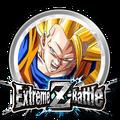 SS3 Goku Silver