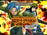 Rare Summon: Warriors of the Future Assemble! Rising Dragon Carnival
