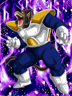 Great Ape (Vegeta)