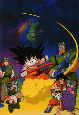 Dragon ball009