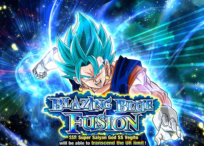 Event Vegito Blue big