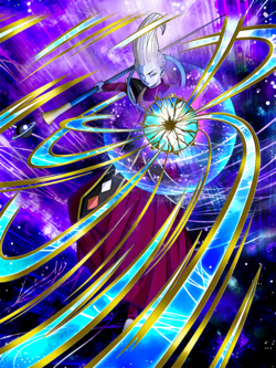 SSR Whis TEQ HD