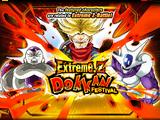 Extreme Z Dokkan Festival: Super Saiyan Trunks (Future)