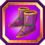 Weighted boots INT