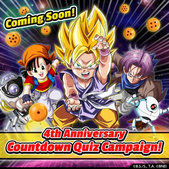 4th anniv countdown
