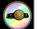 Awakening Medals: Hercule's Champion Belt