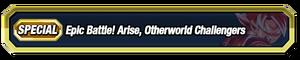 Arise Otherworld Challengers