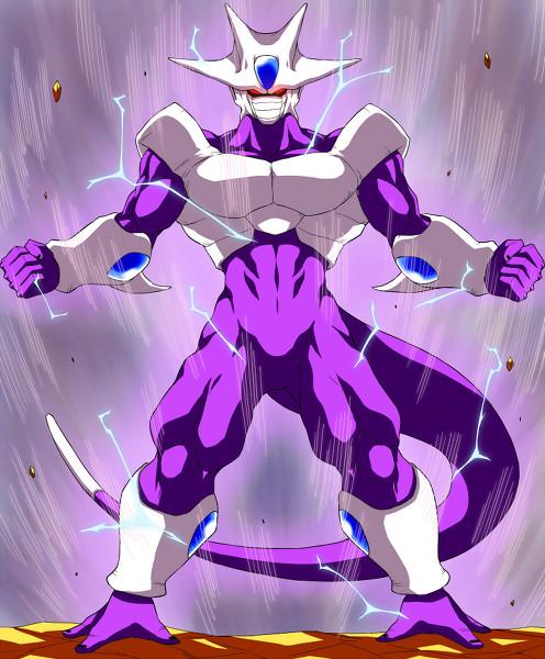 Image - Cooler Final Form.jpg | Dragon Ball Z Dokkan Battle Wikia ...