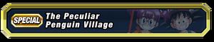 Peculiar Penguin Village