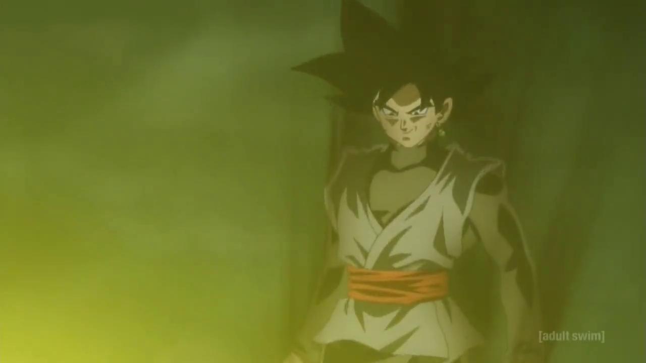 TUR Int Goku Black Origin