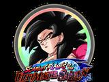 Awakening Medals: Super Saiyan 4 Goku 01