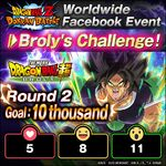 Facebook Broly Challenge Round 2