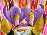 Joyful Athleticism Mr. Buu
