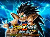 Extreme Z-Area: Saiyan Saga