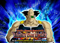 Battle-Smart Brawlers! Team Bardock AGL
