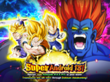 Super Android 13!