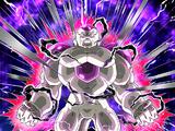 Omen of Doom Frieza (Full Power)