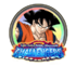 Medal Goku Angel