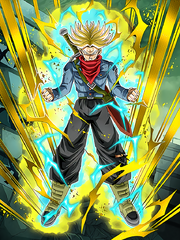 SSR SS Rage Future Trunks (Super) INT HD v4