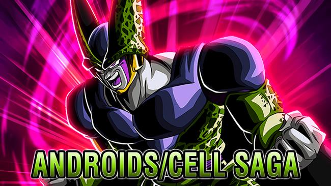 Tier List Androids Cell Saga