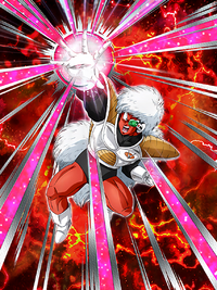STR SSR Jeice artwork
