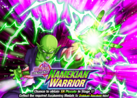 Event God magic namek warrior big2