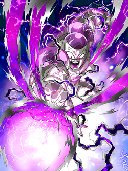 UR Frieza Full Power PHY HD