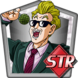 World Tournament Announcer STR