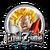AGL SS2 Angel Goku Silver