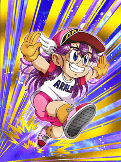 SSR Arale STR HD (Fixed)