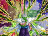 Fusion of Kami and The Demon King Piccolo
