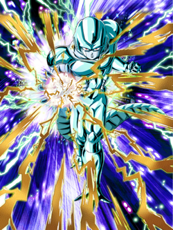 SR Metal Cooler HD