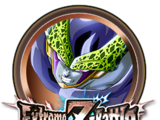 Extreme Z-Awakening Medals: Perfect Cell 01
