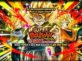 Rare Summon: Super Saiyan Gogeta Super Dokkan Festival