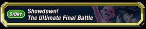 Showdown The Ultimate Final Battle