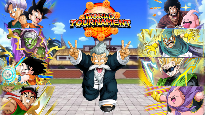 World Tournament Tier