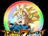 Extreme Z-Awakening Medals: Super Saiyan Goten (Kid)