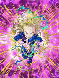 SSR Android 18 INT HD
