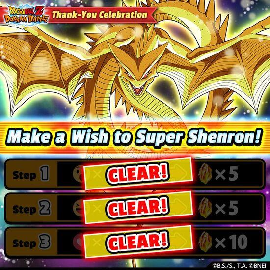 Super Shenron FB