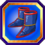 Weighted boots AGL