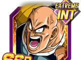 Unquestionable Cruelty Nappa (Giant Ape)