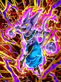 UR Beerus World Tournament AGL HD