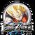 AGL SS Goku Z-Area Silver