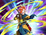 Melody of Courage Tapion