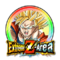 AGL SS2 Goku Rainbow