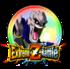 EZA Pure Evil Buu Rainbow